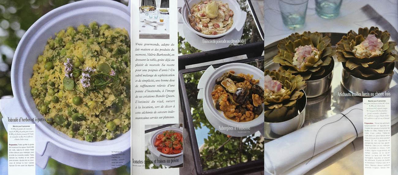 cote-sud-hors-serie-cuisine-n18-2011-2