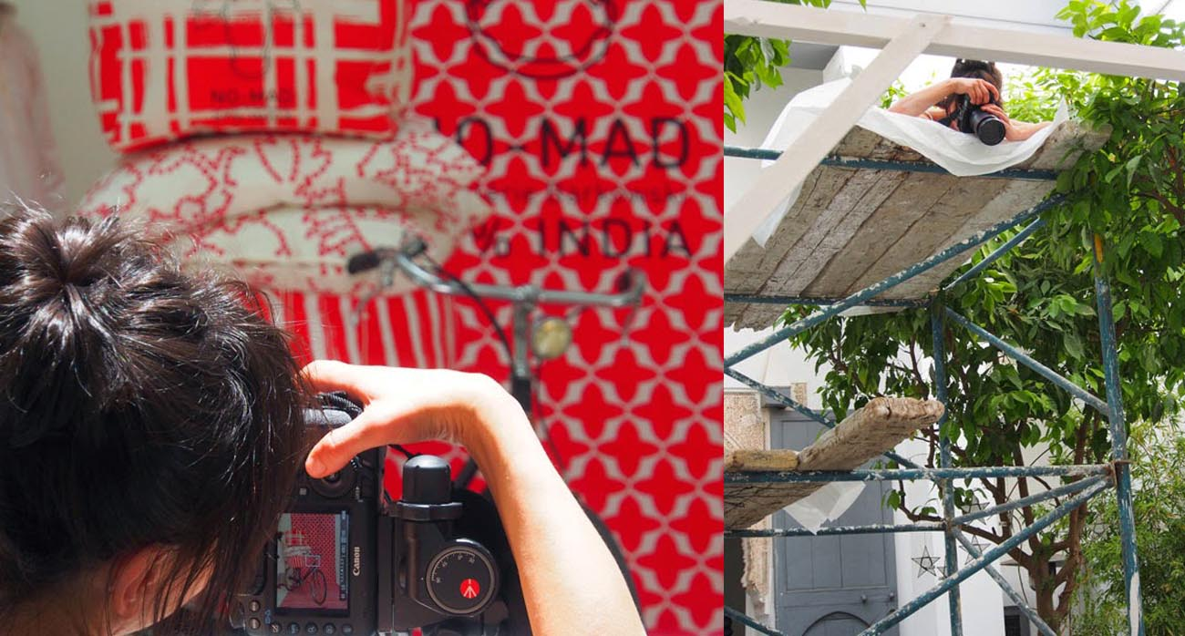 backstage-photos-shooting-darkawa-no-mad-rent