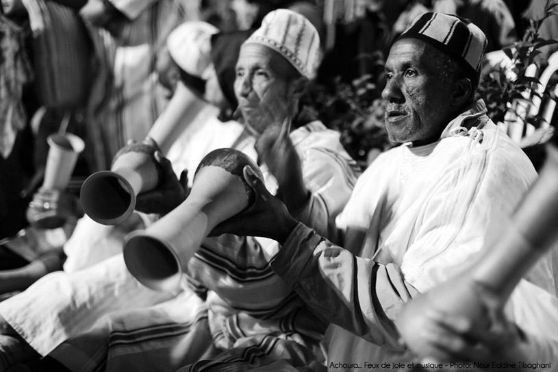 nour-eddine-Tilsaghani Ashura 005