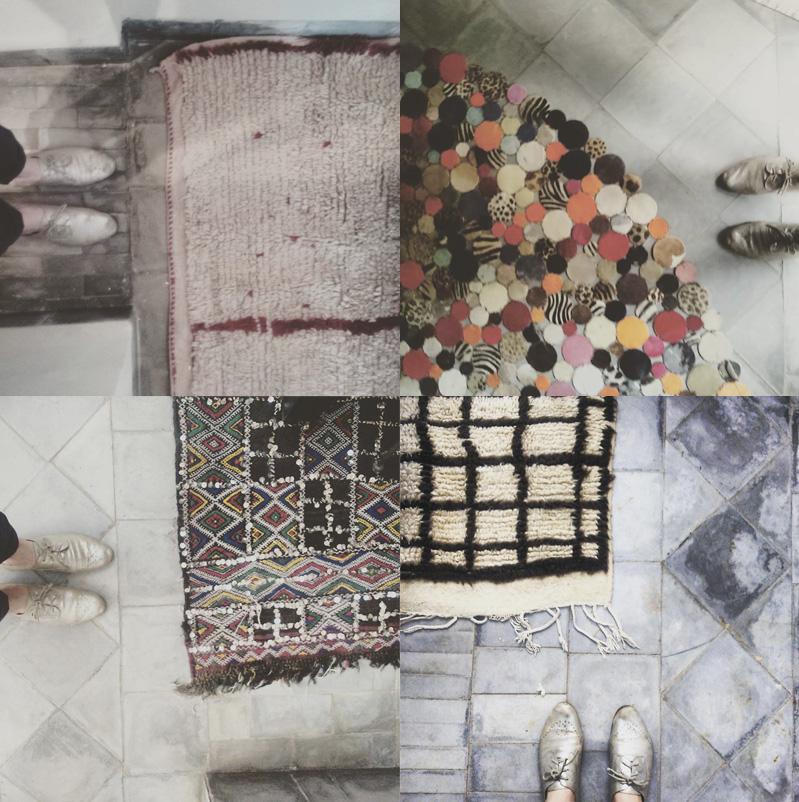 dar-kata-by-sybille derycke carpet-foot-all