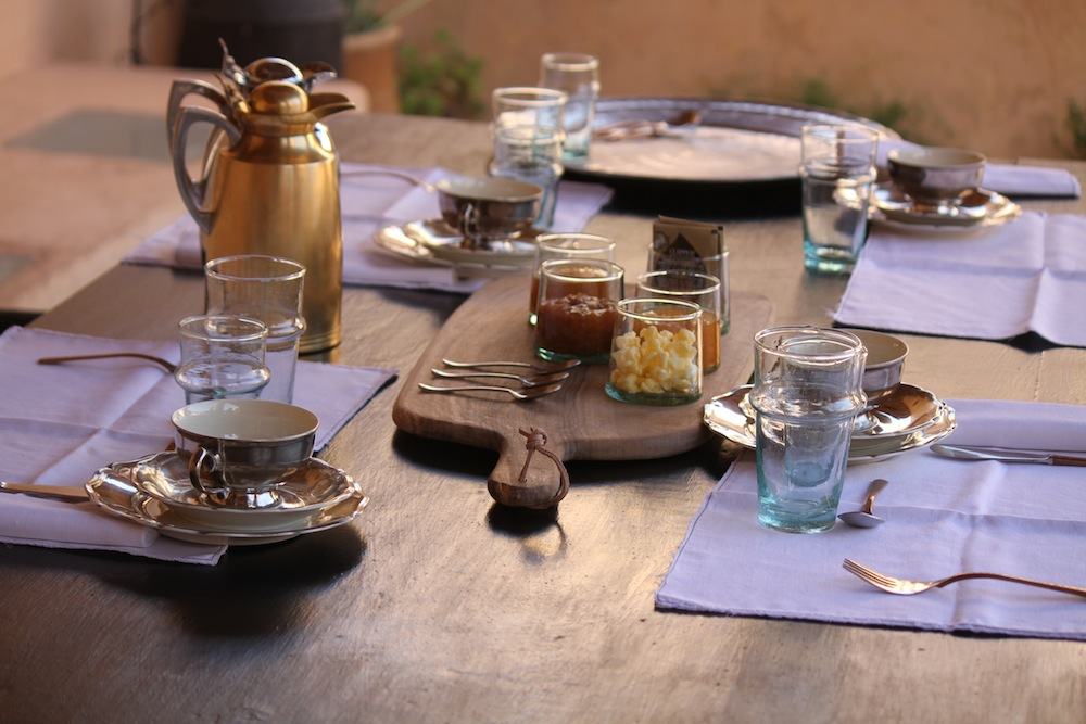 breakfast-darkawa-riad-marrakech-marrakesh-medina-3