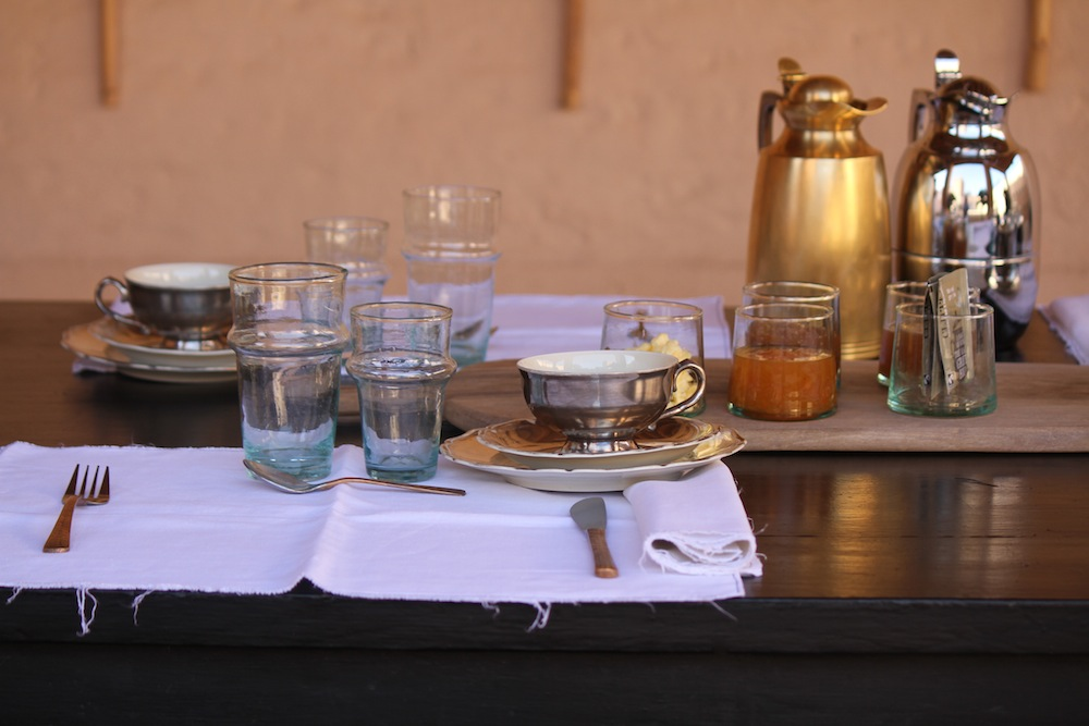 masterclass breakfast-darkawa-riad-marrakech-marrakesh-medina-5
