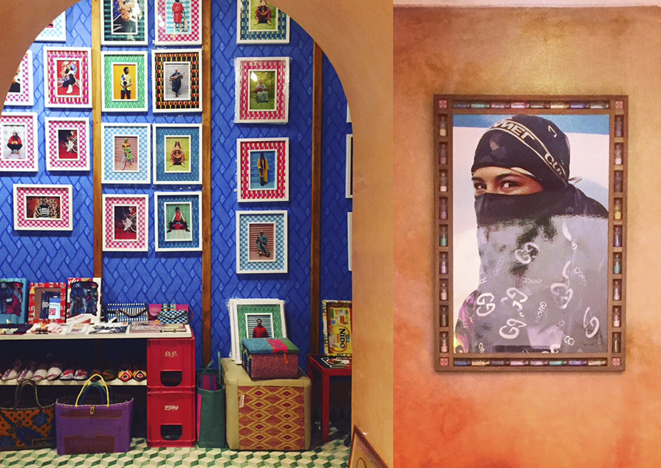 riad yima marrakech medina 3