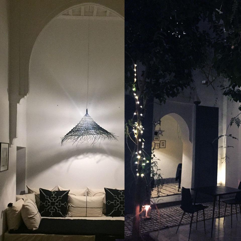 riad-darkawa-night-light-patio-medina-design-marrakech-boutiquehotel-7