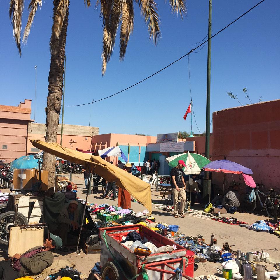 flea market photo 1