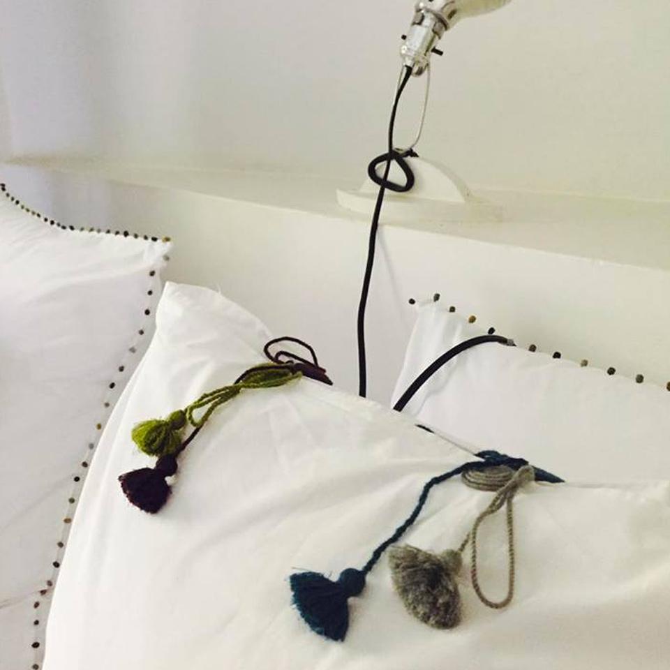 little baboune photo bed linen