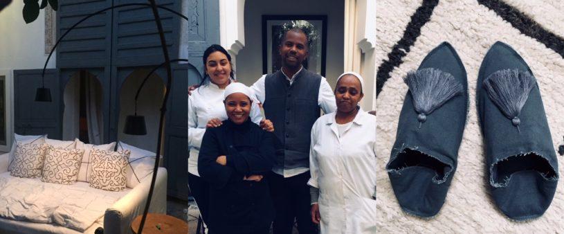 Dar kawa staff happy team