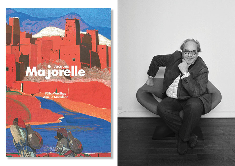 jacques majorelle book