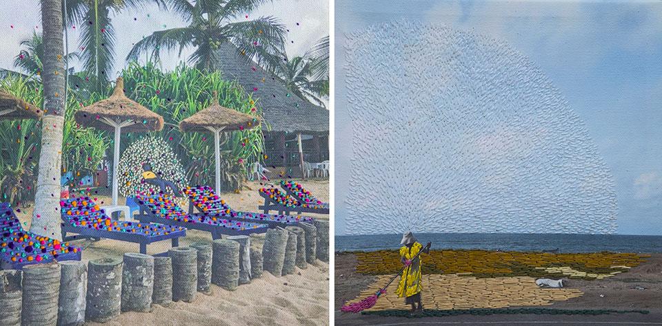 african art fair 1.54 joana choumali