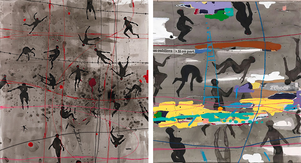 african art fair 1.54 nu barreto