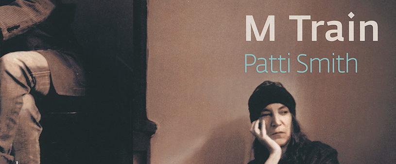 patti smith mtrain