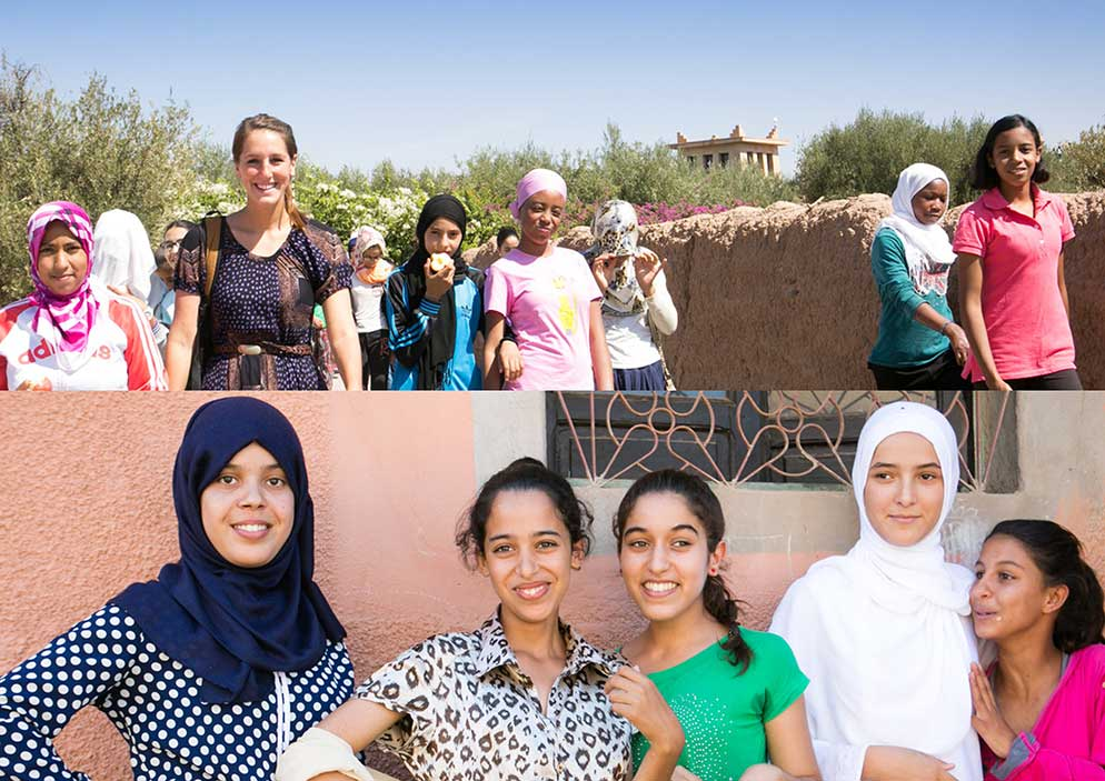 project soar marrakech