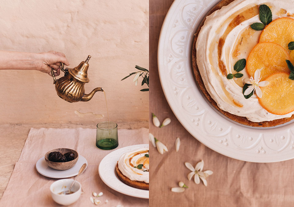 culinary photography ophélie's book