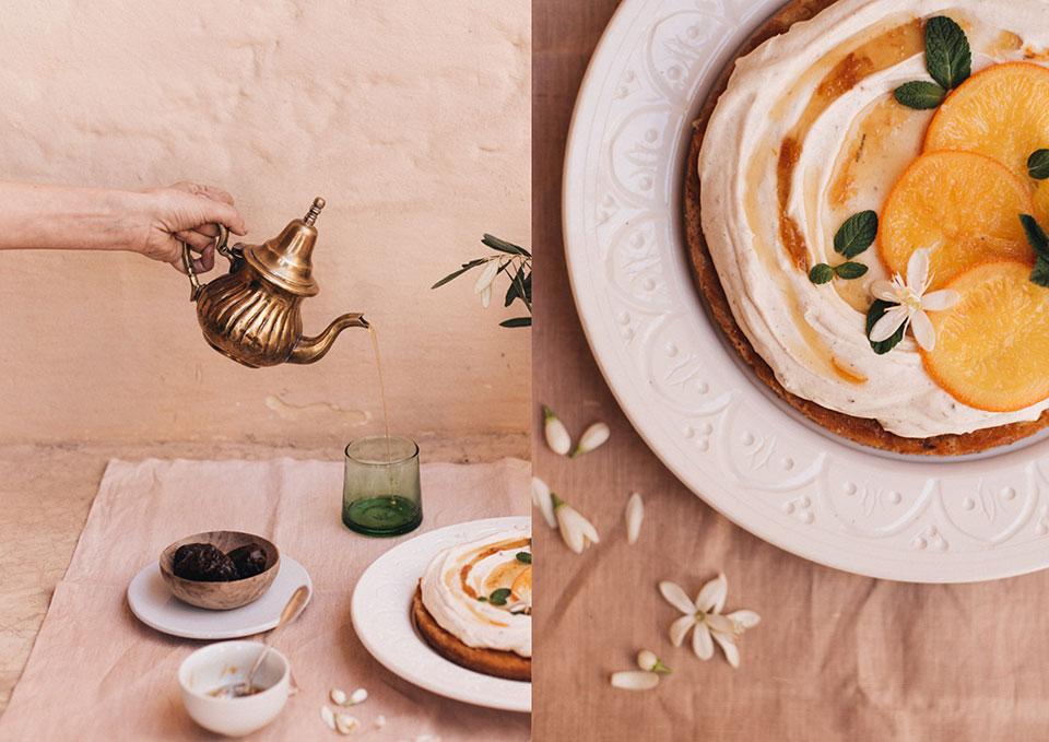 culinary photography ophélie's book
