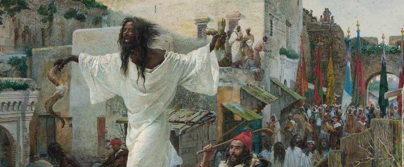 Joseph Tapiró i Baró tangier