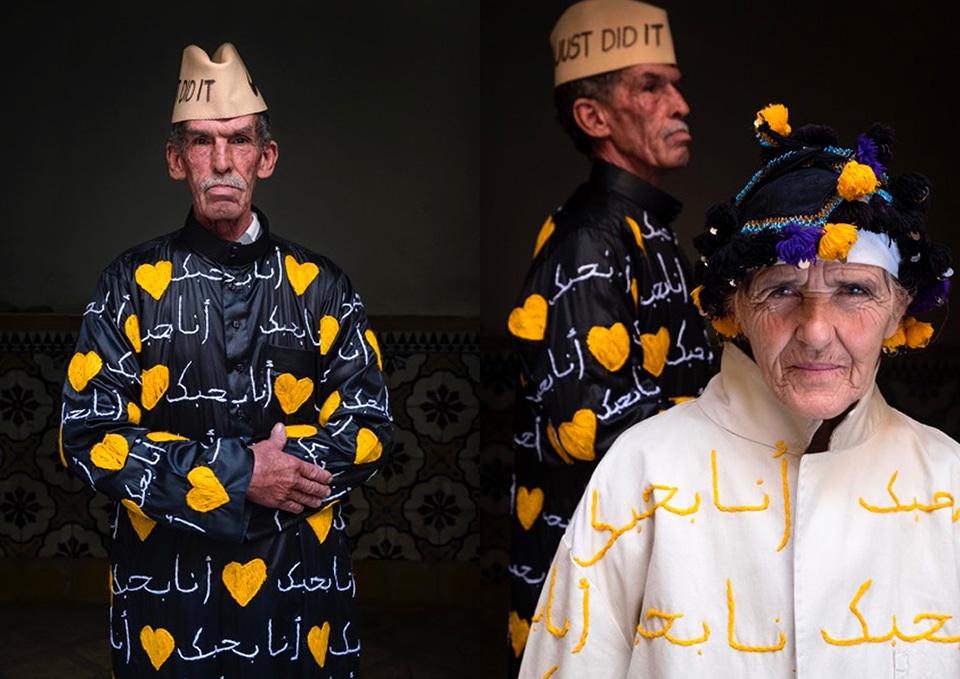 artsi ifrach designer fashion