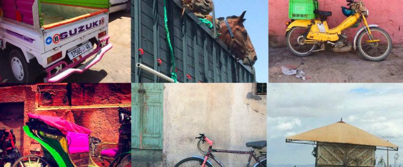 mobility marrakech