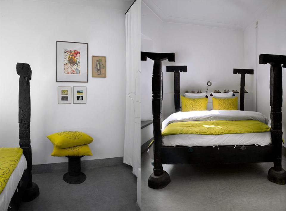 baboune double room photo