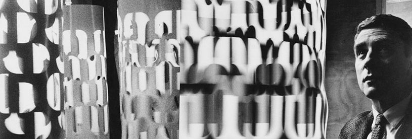 brion gysin dream machine